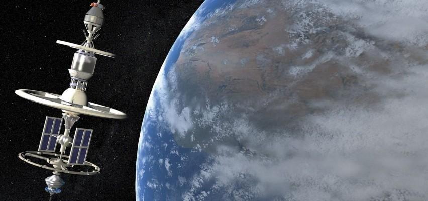 Lietuvos verslas ir mokslas turi unikalią galimybę pasiūlyti naujų sprendimų Europos kosmoso pramonei