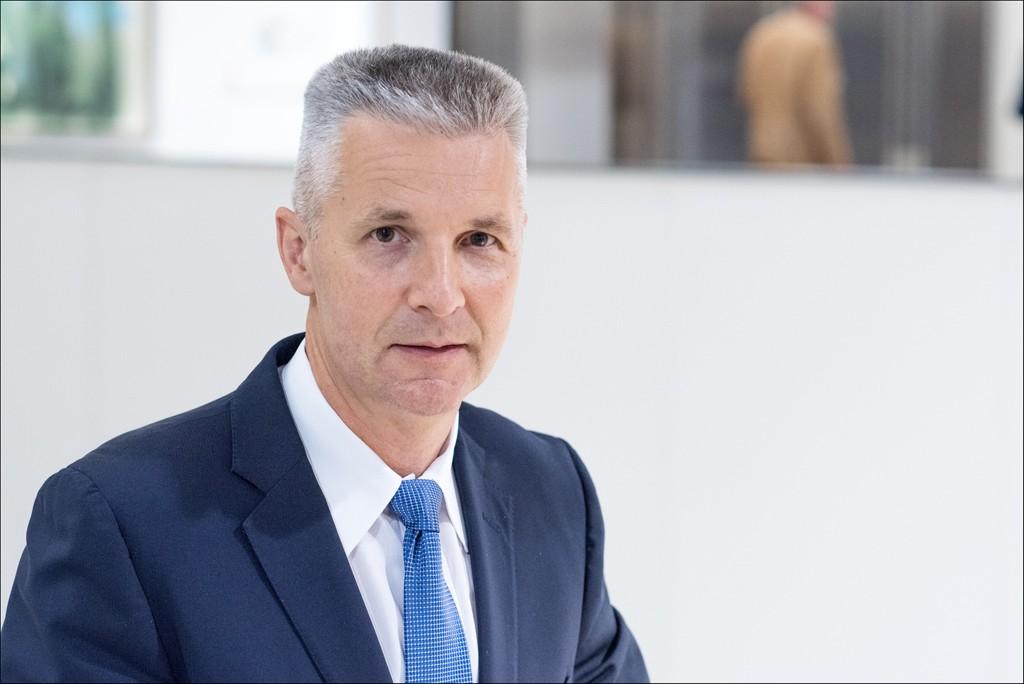 EP pranešėjas Artis Pabriks