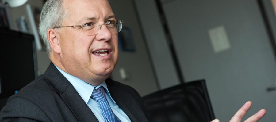 M. Ferber: investicijų viliojimas mokestinėmis lengvatomis – nelegalus