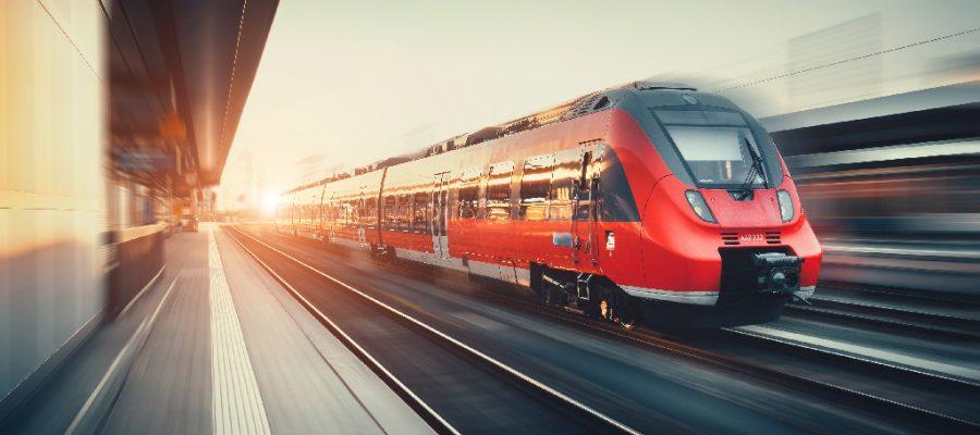 Europos Parlamentas stiprina konkurenciją geležinkeliuose