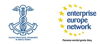 Kauno prekybos, pramonės ir amatų rūmai ir Enterprise Europe Network