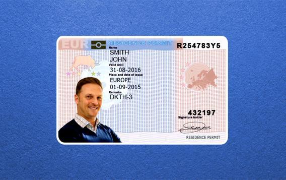 ES mėlynoji kortelė: priemonė kvalifikuotų darbuotojų trūkumui šalinti