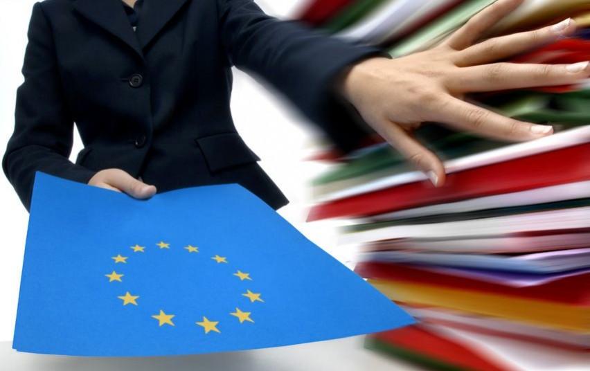 Išsakykite nuomonę dėl mažmeninės prekybos reglamentavimo