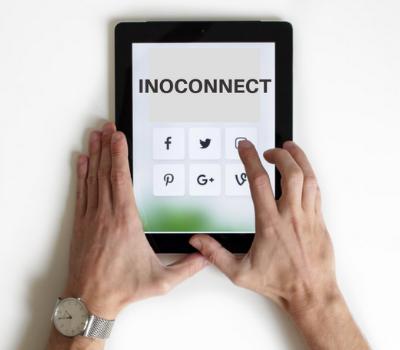 """""""InoConnect"""" – priemonė įmonėms pasiekti užsienio partnerius"""